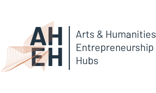 Arts & Humanities Entrepreneurship Hubs